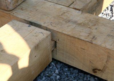 Eikenhouten constructies 07